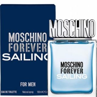 Moschino Forever Sailing EDT 100ml Perfume For Men