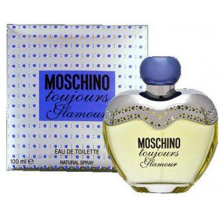 Moschino Toujours Glamour EDT 100ml Perfume For Women