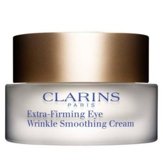 Sales of Clarins Extra Firming Eye Wrinkle Smoothing Cream 15ml