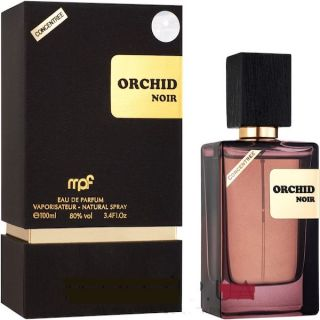 My Perfumes Orchid Noir EDP 100ml For Women