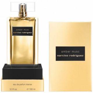 Narciso Rodriguez Amber Musc EDP 100ml Perfume For Women