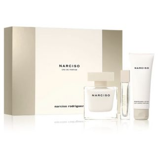 Narciso Rodriguez EDP 90ml 3-Piece Gift Set For Women