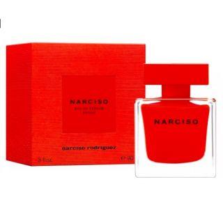 Narciso Rodriguez Rouge EDP 90ml Perfume For Women