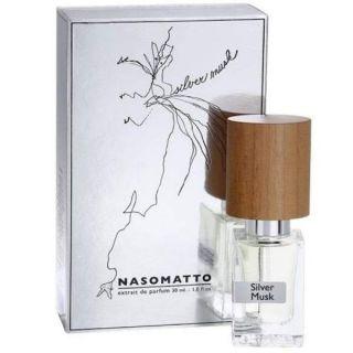 Nasomatto Silver Musk EDP 30ml Perfume