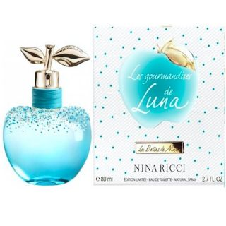 Nina Ricci Les Gourmandises De Luna EDT 80ml For Women