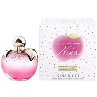 Nina Ricci Les Gourmandises De NIna EDT 80ml For Women