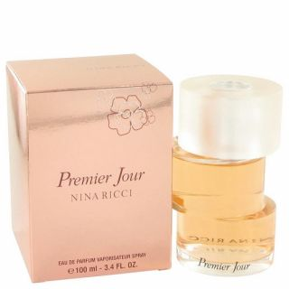 Nina Ricci Premier Jour EDP 100ml Perfume For Women