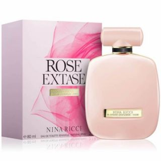 Nina-Ricci-Rose-Extase-EDT-80ml-Sensuelle-Perfume-For-Women