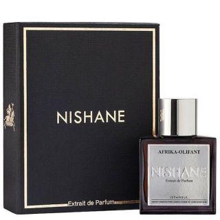 Nishane Afrika Olifant Extrait de Parfum 50ml