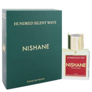 Nishane Hundreds Silent Ways Extrait de Parfum 100ml Unisex