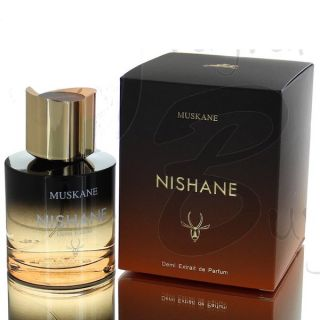 Nishane Muskane Extrait de Parfum 100ml Unisex Perfume