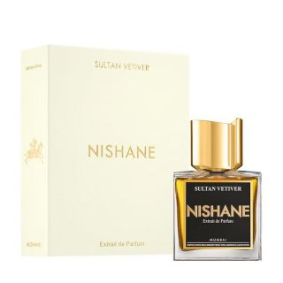 Nishane Sultan Vetiver Extrait de Parfum 50ml