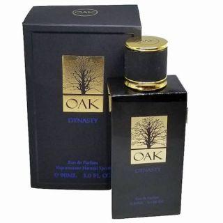 Oak Dynasty EDP 90ml Perfume For Men