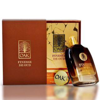 Oak Finesse De Oud EDP 90ml Perfume