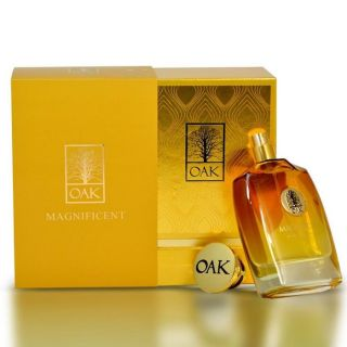 Oak Magnificent EDP 90ml For Men