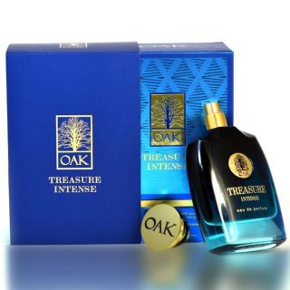 Oak Treasure Intense EDP 90ml For Men