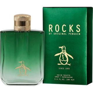 Original Penguin Rocks EDT 100ml Perfume For Men