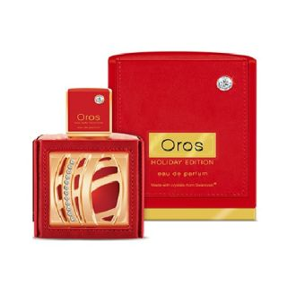 Oros Holiday Edition EDP 85ml Perfume For Women