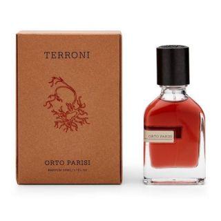 Orto Parisi Terroni  EDP  50ml  Unisex Perfume