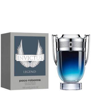 Paco Rabanne Invictus Legend EDP 100ml Perfume For Men