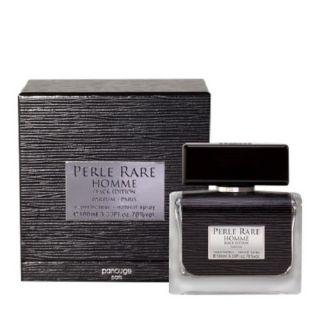 Panouge Perle Rare Black Edition EDP 100ml Perfume For Men