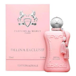Parfums De Marly Delina Exclusif EDP 75ml For Women