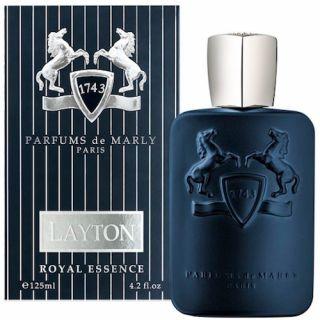 Parfums De Marly Layton Royal Essence EDP 125ml Perfume For Men
