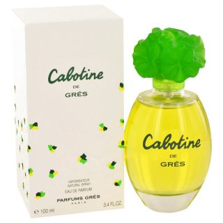 Parfums Gres Cabotine De Gres EDT 100ml For Women