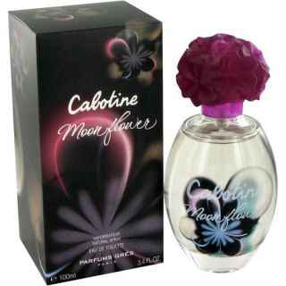 Parfums Gres Cabotine Moonflower EDT 100ml Perfume For Women in Nigeria