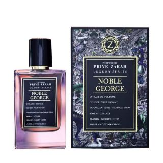 Paris Corner Noble George Prive Zarah Luxury EDP 80ml For Men