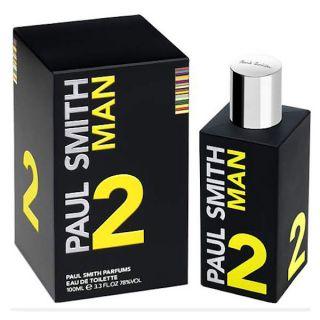 Paul Smith Man 2 EDT 100ml For Men