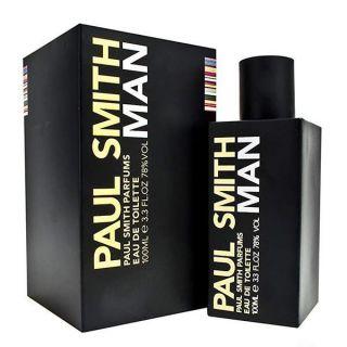 Paul Smith Man EDT 100ml For Men