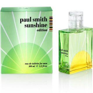 Paul Smith Sunshine EDT 100ml For Men
