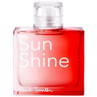 Paul Smith Sunshine Limited Edition EDT 100ml For Women