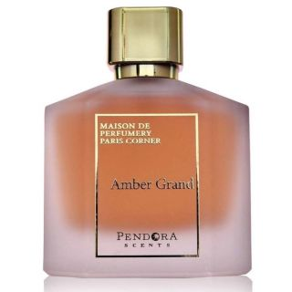 Pendora Amber Grand EDP For Women