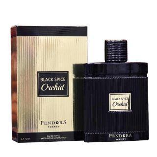 Pendora Black Spice Orchid EDP 100ml For Men