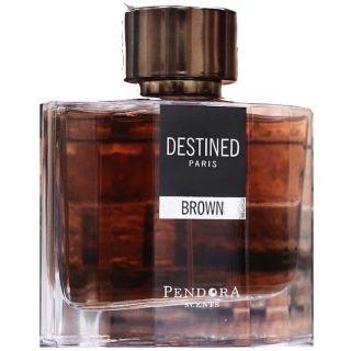 Pendora Destined Brown EDP 100ml For Men