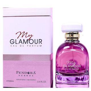 Pendora My Glamour EDP 100ml For Women