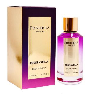 Pendora Roses Vanilla EDP 100ml For Women
