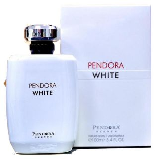 Pendora White EDP 100ml For Men