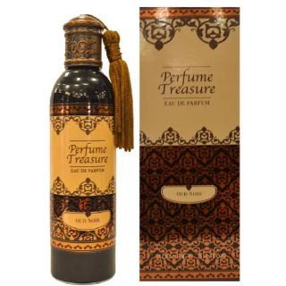 Perfume Treasure Oud Noir EDP 100ml Perfume For Men
