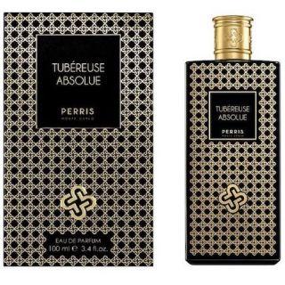 Perris Monte Carlo Tubereuse Absolue EDP 100ml Perfume For Men