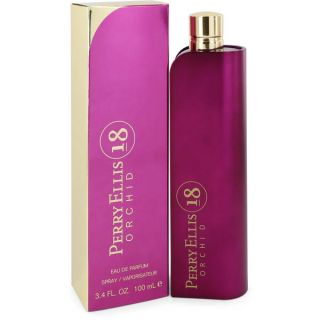 Perry Ellis 18 Orchid EDP 100ml For Women