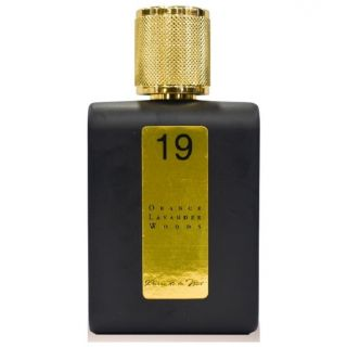 Pierre De La Nuit Orange Lavander Woods EDP 100ml Perfume