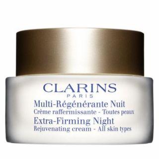 Buy Clarins Extra Firming Night Rejuvinating Cream 50ml