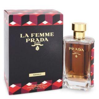 Prada La Femme Absolu EDP 100ml Perfume For Women