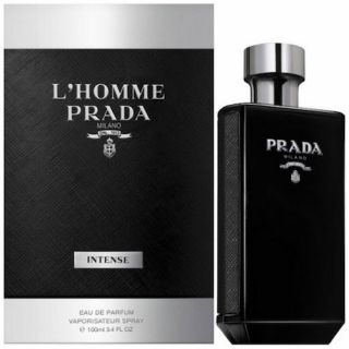 Prada L'Homme Intense EDP 100ml Perfume For Men