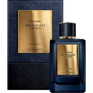 Prada Midnight Train Mirages EDP 100ml Unisex Perfume