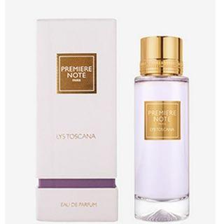 Premier Note Lys Toscana EDP 100ml Perfume For WomenUnisex Perfume