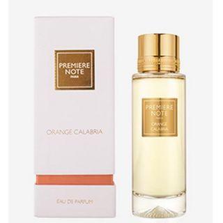 Premier Note Orange Calabria EDP 100ml Unisex Perfume